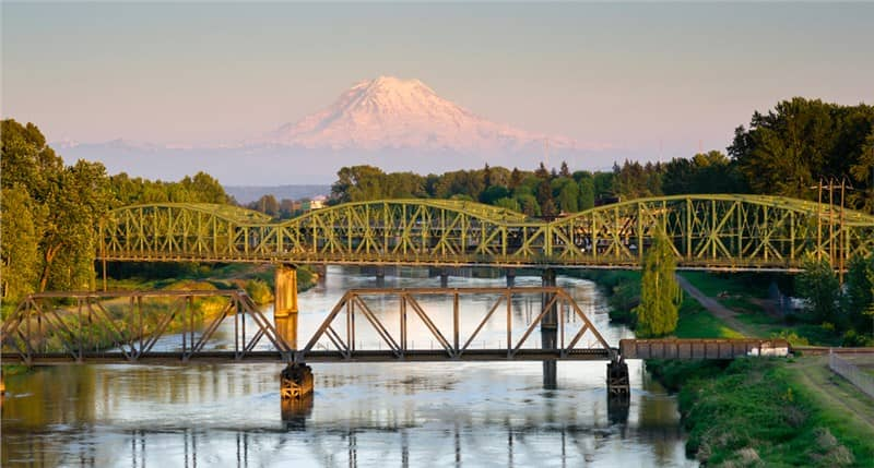 What to do in puyallup