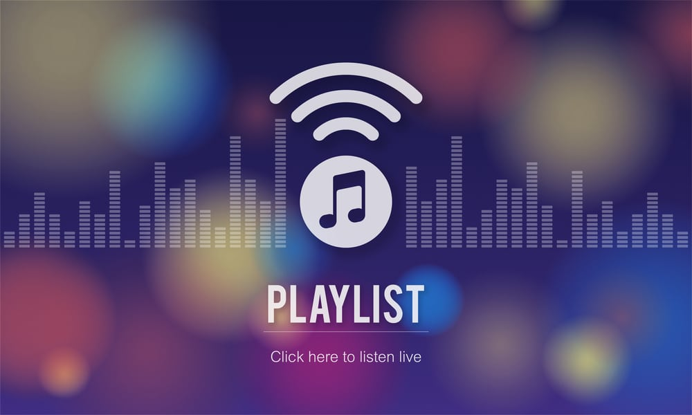 playlist for house warming party