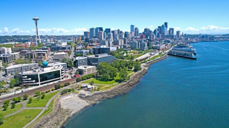 seattle is the best tech city