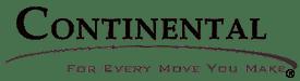 Continental Van Lines Logo