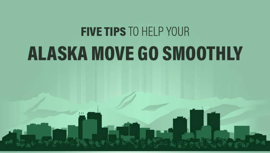 move to alaska tips