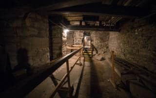 seattle underground tour