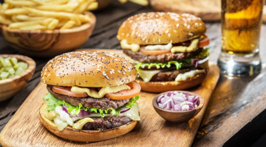 burgers in seattle