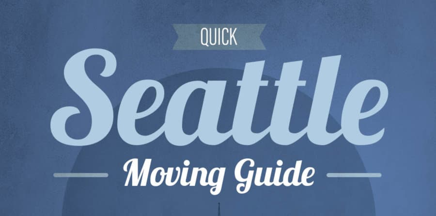 quick seattle moving guide