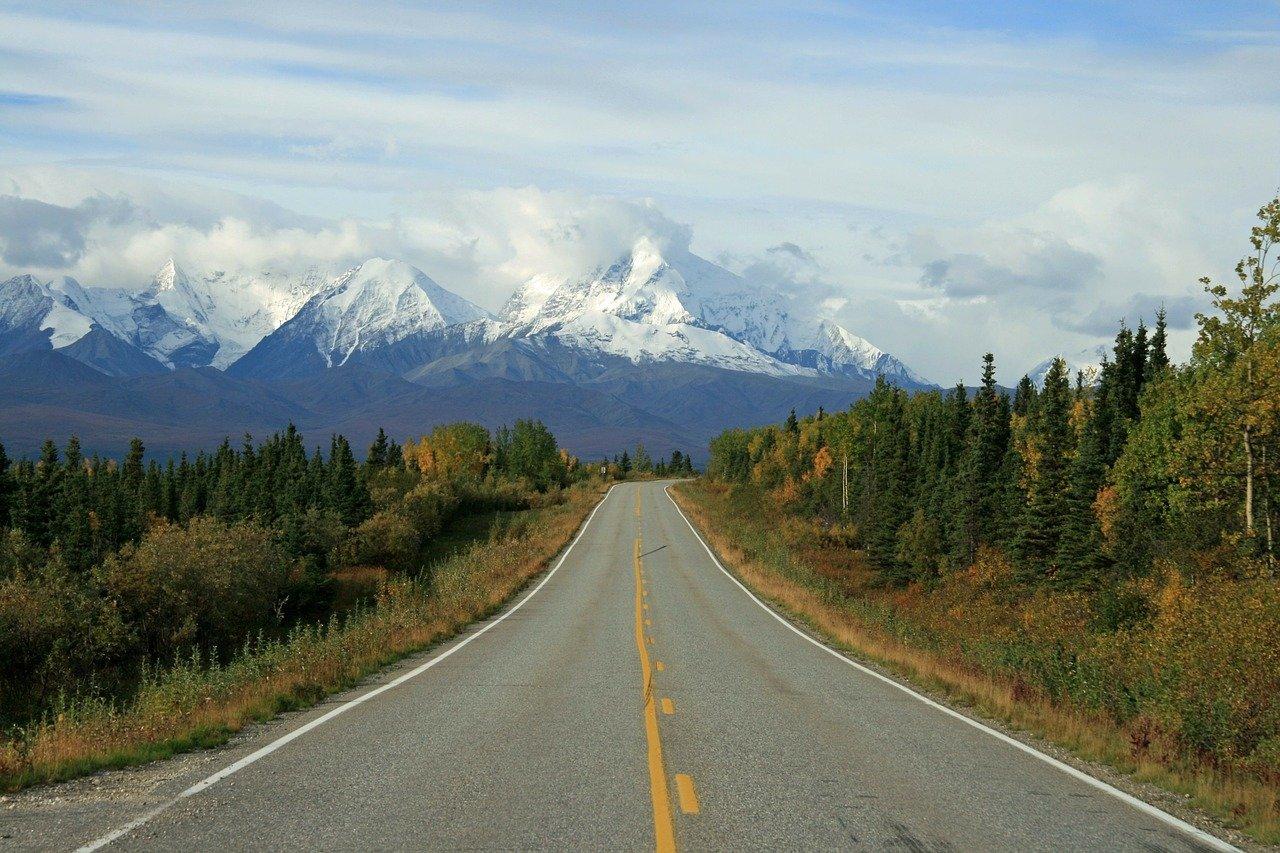 moving company in Alaska